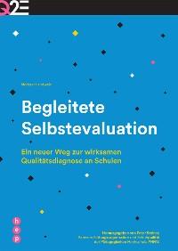 Cover Begleitete Selbstevaluation (E-Book)