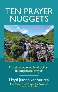 Cover Ten Prayer Nuggets