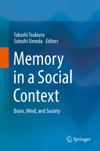 Cover Memory in a Social Context