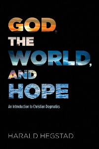Cover God, the World, and Hope