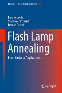 Cover Flash Lamp Annealing