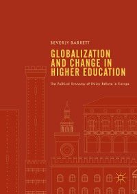 Cover Globalization and Change in Higher Education