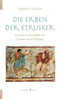Cover Die Erben der Etrusker