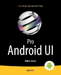 Cover Pro Android UI