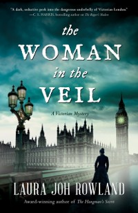 Cover Woman in the Veil