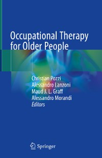 Cover Occupational Therapy for Older People