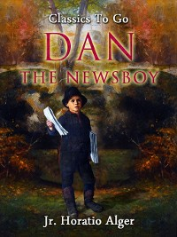Cover Dan, the Newsboy