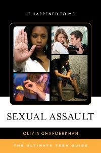Cover Sexual Assault