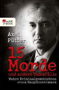 Cover 15 Morde und andere Todesfälle