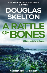 Cover A Rattle of Bones