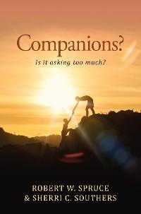 Cover Companions?