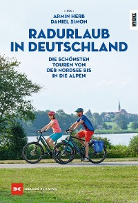 Cover Radurlaub in Deutschland