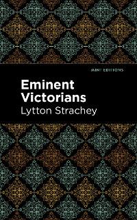 Cover Eminent Victorians
