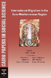 Cover International Migration in the Euro-Mediterranean Region