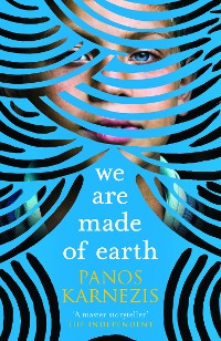 Cover We Are Made of Earth