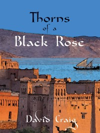 Cover Thorns of a Black Rose