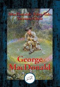 Cover MacDonalds' Fairy-Tale Treasure Chest