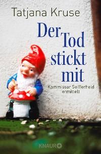 Cover Der Tod stickt mit