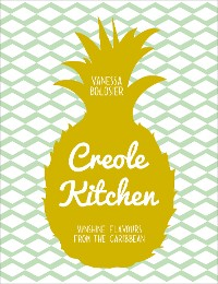 Cover Creole Kitchen