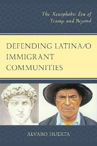 Cover Defending Latina/o Immigrant Communities