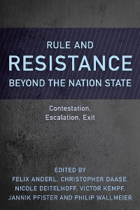 Cover Rule and Resistance Beyond the Nation State