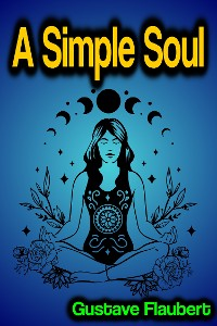 Cover A Simple Soul