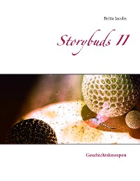 Cover Storybuds II