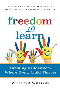 Cover Freedom to Learn