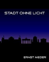 Cover Stadt ohne Licht