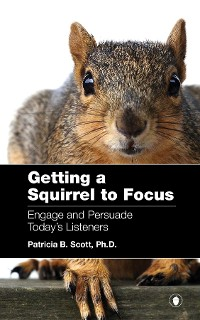 Cover Getting a Squirrel to Focus