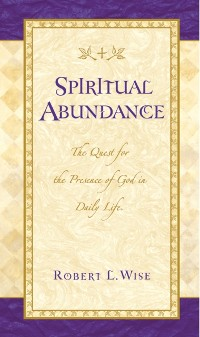 Cover Spiritual Abundance