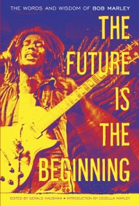 Cover Future Is the Beginning