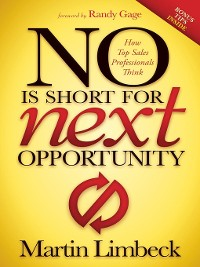 Cover No Is Short for Next Opportunity