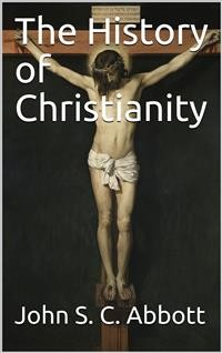 Cover The History of Christianity