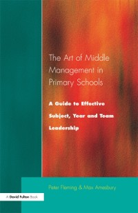 Cover Art of Middle Management