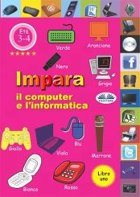 Cover Impara Il Computer E L'Informatica