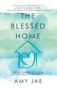 Cover The Blessed Home
