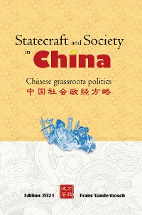 Cover Statecraft and Society in China