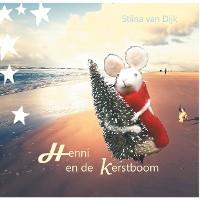 Cover Henni en de kerstboom
