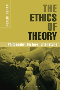 Cover Ethics of Theory