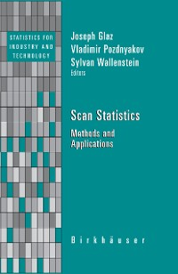 Cover Scan Statistics