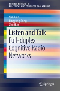 Cover Listen and Talk