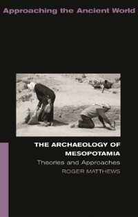 Cover Archaeology of Mesopotamia