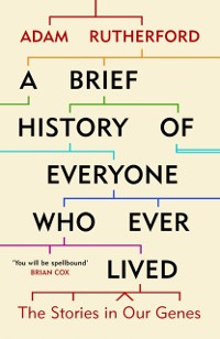 Cover Brief History of Everyone Who Ever Lived