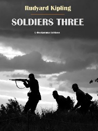 Cover Soldiers Three