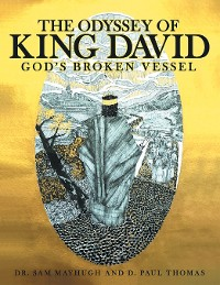 Cover The Odyssey of King David