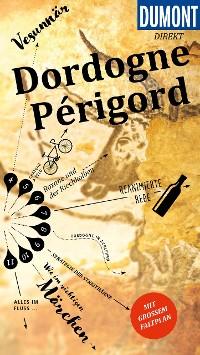 Cover DuMont direkt Reiseführer Dordogne