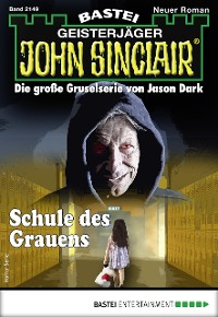 Cover John Sinclair 2149 - Horror-Serie