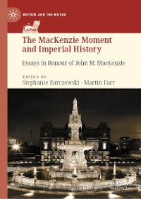 Cover The MacKenzie Moment and Imperial History