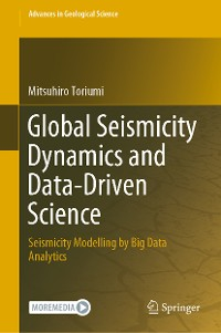 Cover Global Seismicity Dynamics and Data-Driven Science